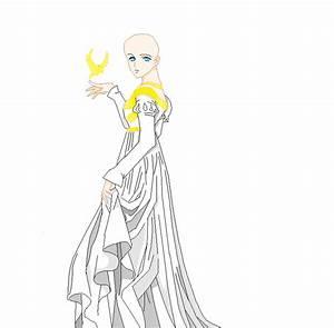 girl dress base by sanja280 on DeviantArt