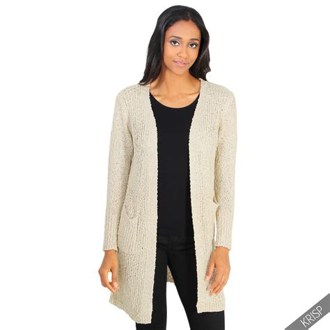 womens cardigan sweaters womens cable knitted boyfriend cardigan open