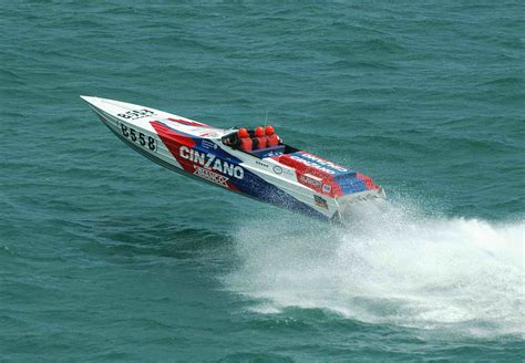 Offshore West Boats by Powerboat Boat Ship Race Racing Superboat Custom Cigarette