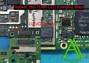 Huawei Y6ii Charging Problem Solution Jumper Ways No