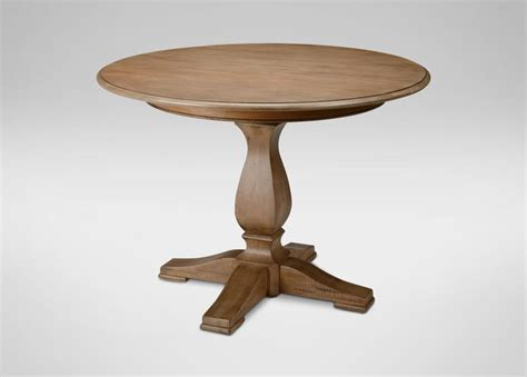 round table cameron park 60 best dining options by ethan allen images on pinterest