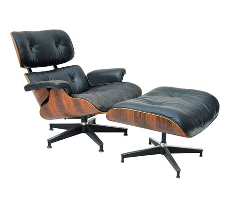 eames 670 lounge chair in rosewood for sale at 1stdibs