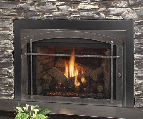 Comfy Gas Inserts Gas Hearth Home To Splendiferous A New