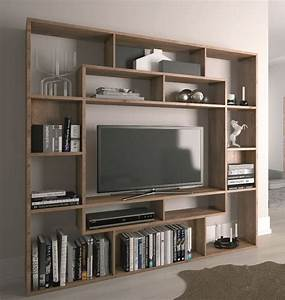 Wooden Shelving Units Wall Mount — Home Ideas Collection