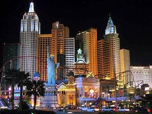 Las Vegas Nevada : las vegas nv new york hotel casino las vegas nv photo picture image nevada at city ~ Pilothousefishingboats.com Haus und Dekorationen
