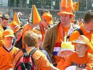 Oranjegekte - Wikipedia