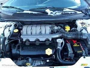2000 Dodge Stratus Es 2 5 Liter Sohc 24