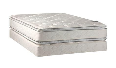 comfort bedding princess pillow top medium plush double