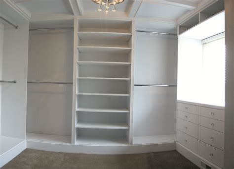 How To Make A Built In Wardrobe Closet by Custom Made Built In Closet Decor Closets Closet