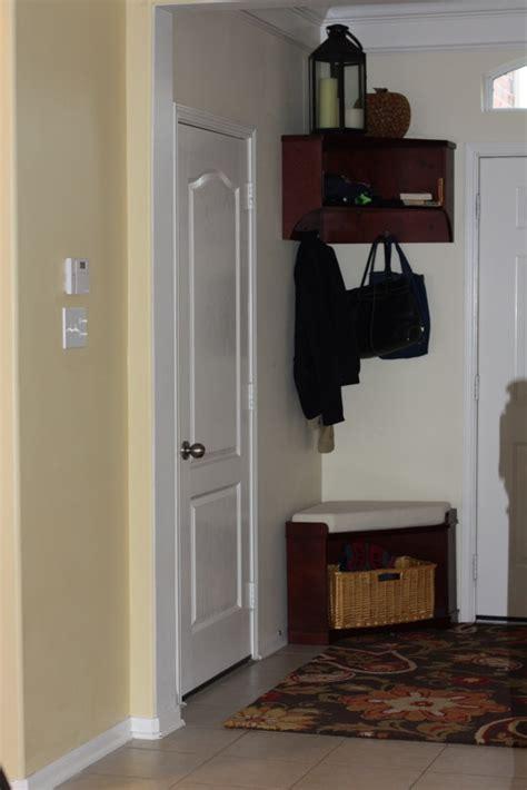 Corner Entryway Storage - entryway storage corner bench decoration news