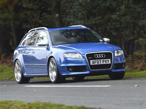 best audi rs4 which generation of audi rs4 avant is best