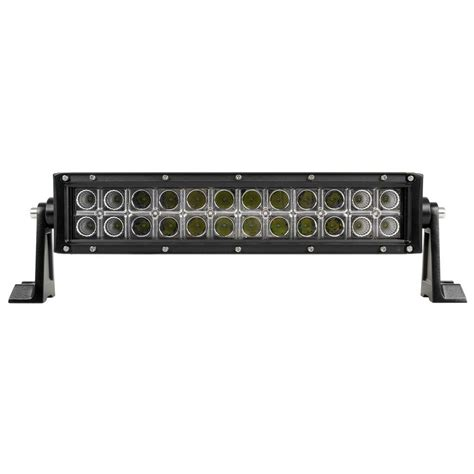 road light bars blazer international led road light bar with spot and