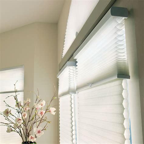 whats  difference cellular  pleated shades
