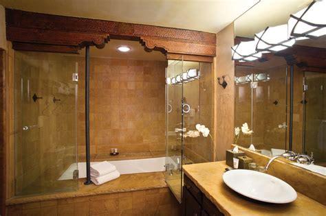 taos hotels taos luxury resort el monte sagrado living