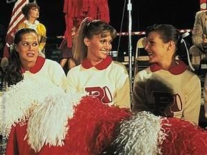 Pom Poms | Grease Sing-A-Long Bio | Pinterest | Sandra dee ...