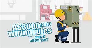As3000 2018 Wiring Rules  U2013 Does It Affect You   U2013 Control