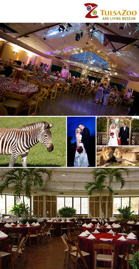 luxe location tulsa zoo living museum