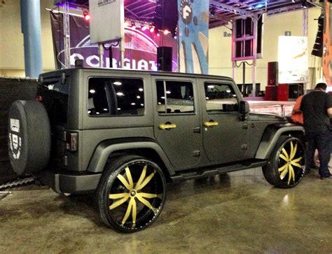 lebron james jeep lebron james black jeep ace hood jeep wrangler jpg