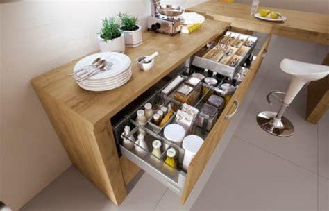 cuisine tridome cuisine aménagement petit espace optimisation