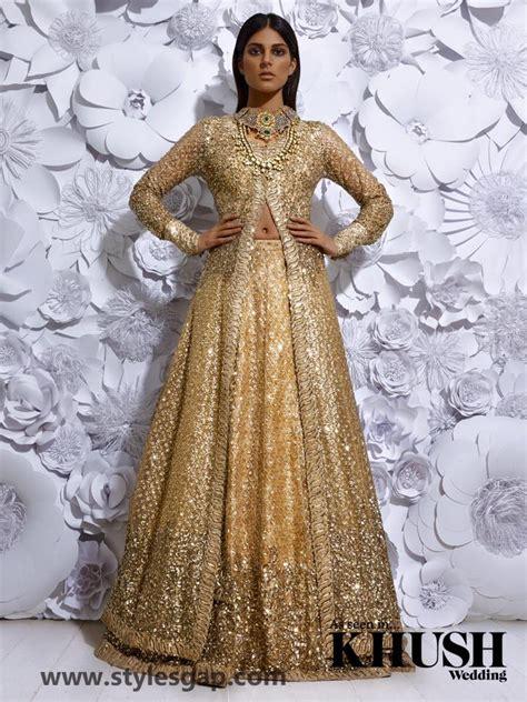 sabyasachi mukherjee latest wedding dresses