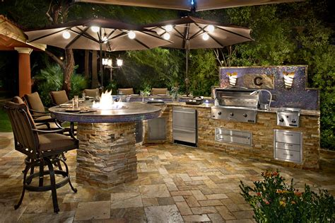 design  perfect outdoor kitchen outdoor