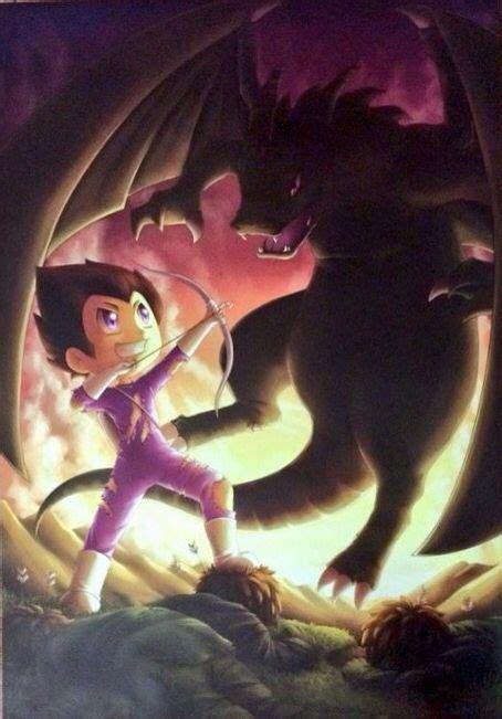 poster de vegetta  youtobers minecraft anime
