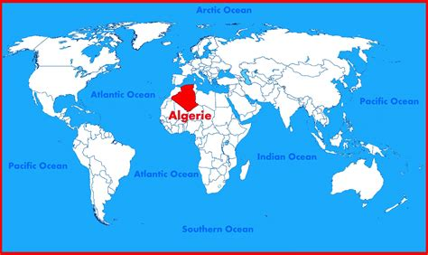Carte Du Monde Tunisie by Tunisie Carte Du Monde Arts Et Voyages