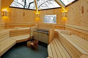 Aus Welchem Holz Werden Bögen Gebaut : baumhaus sauna innen hotel die post bad ~ Lizthompson.info Haus und Dekorationen