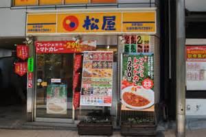 Popular Restaurant Chains in Japan