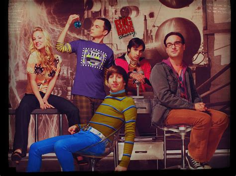 the big bang theory poster gallery3 tv series posters