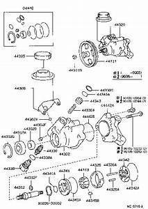 Ls400 Power Steering Leaks  - Page 5 - Clublexus