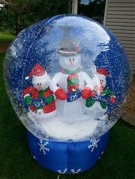 images  christmas snow globes  pinterest