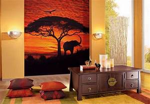 Dekoration Afrika Style : schlafzimmer afrikanisch einrichten ~ Sanjose-hotels-ca.com Haus und Dekorationen