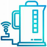 Kettle Electric Icon Icons Flaticon