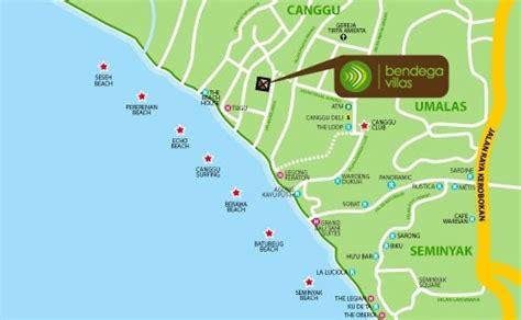 bendega villas complex canggu bali vacation rentals