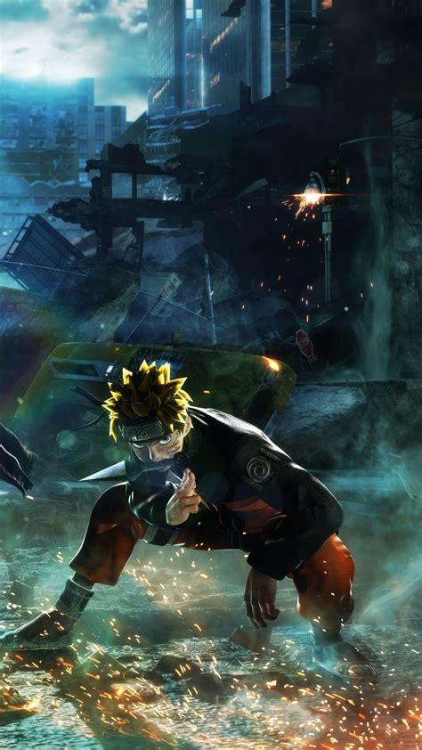 Naruto Game Wallpapers Wallpaper Cave