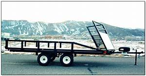 Snow Trailers