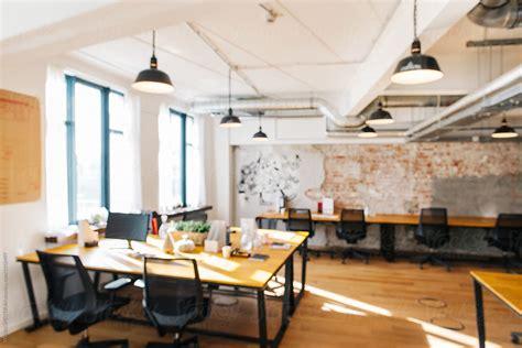 bright sunny office background  visualspectrum bright
