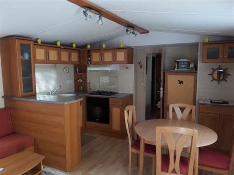 Home Harmony by Rapidhome Harmony 94 Occasion De 2006 Mobil Home En