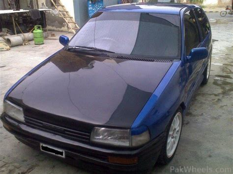 modified charade 88 gtti two door for sale lhr cars pakwheels forums