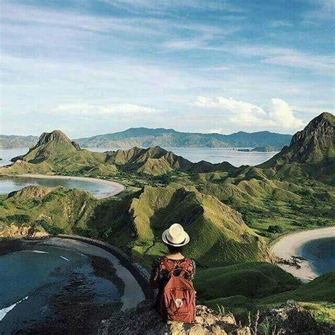 padar island flores indonesia exploreindonesia