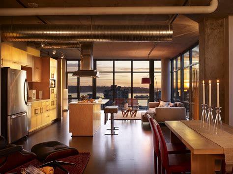 mosler lofts sustainable urban high rise  architect shoesmith  architects