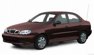 2000 Daewoo Lanos Models  Trims  Information  And Details