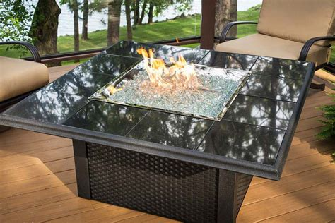 small fire pit table small gas fire pit table fireplace design ideas