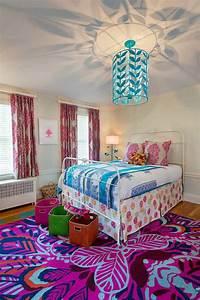 tapis pour chambre d39enfant une touche d39originalite et With chambre bébé design avec tapis des fleurs avis