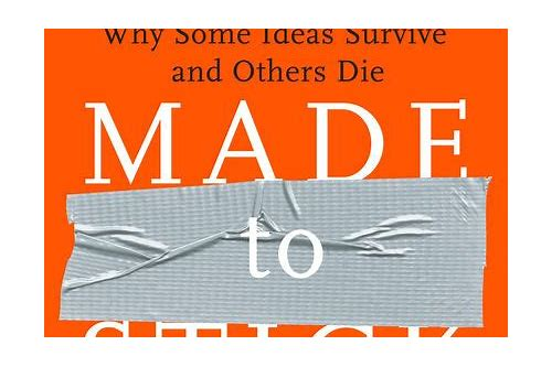 made to stick heath pdf download