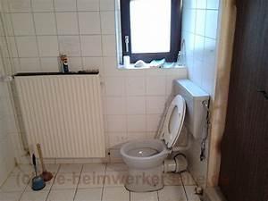Waschbecken Verstopft Wasser Steht : badsanierung bad selbst renovieren die ~ Lizthompson.info Haus und Dekorationen