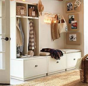 variantes deco du meuble vestiaire archzinefr With superior meubles d entree vestiaire 11 meuble entree mural