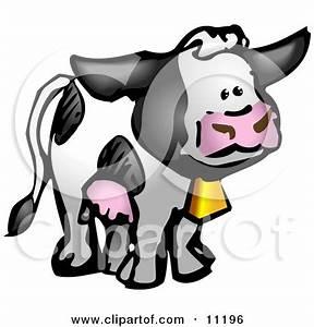 Farm Cow Clipart - Clipart Kid