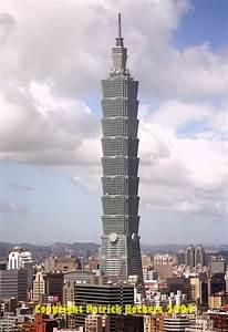 Encyclopedia, Taipei, 101